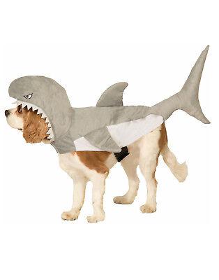 Katy Perry Halloween Kostüm (Dog Puppy Shark Sea Animal Pet Halloween Katy Perry Costume)