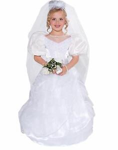 Girls wedding dress ebay little girls wedding dresses junglespirit Gallery