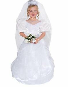 Girls Wedding Dress | eBay