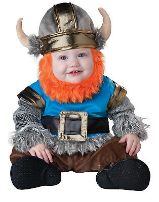 Lil' Viking Baby Infant Baby Boys Pirate Halloween Costume