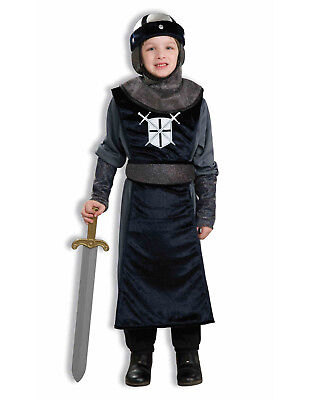 Roundtable Knight Boys Child Medieval King Halloween Costume