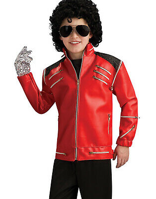 Michael Jackson Silver Sequins Child Gloves Halloween Costume - Michael Jackson Halloween Costume Kids