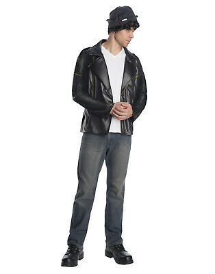 Jughead Jones Mens Adult Riverdale Tv Show Deluxe Halloween Costume](Jughead Costume)