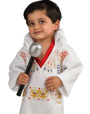 Infant Elvis The King Infant Toddler Baby Boys Halloween Costume (1-2 Years)