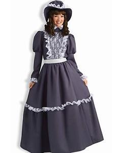 Women S Pioneer Costume
