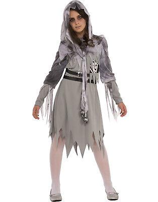Ghul Of My Träume Mädchen Ghost Untoter Zombie Halloween Kostüm