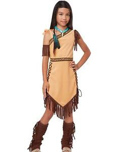 Native american costume ebay