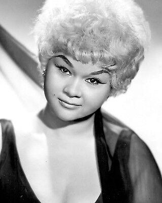 "Etta James 10"" x 8"" Photograph no 1"