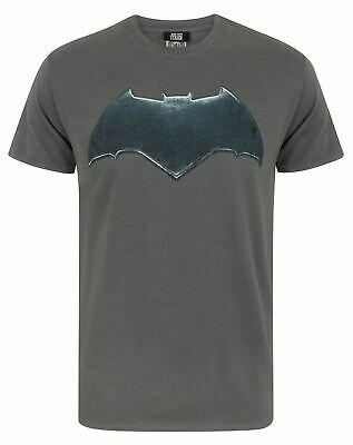 Justice League Batman Logo Men's T-Shirt