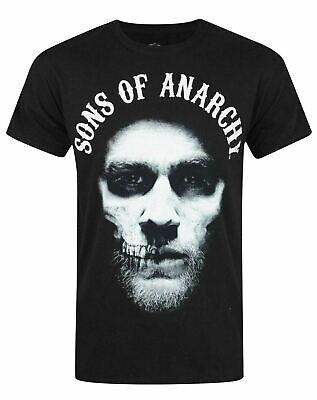 Sons Of Anarchy Jax Teller Men's T-Shirt