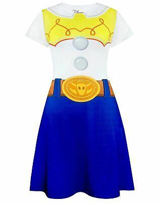 Disney Pixar Toy Story Jessie Damen - Toy Story Jessie Kostüm Damen
