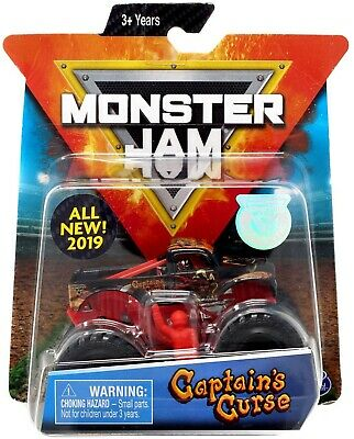 NEW 2019 MONSTER JAM