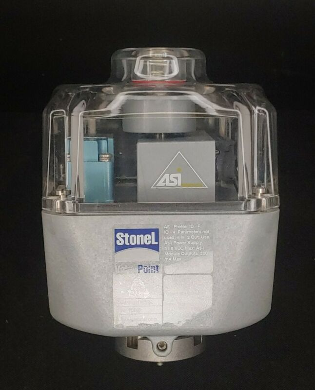 New stonel prism PM9618bsO2RS valve