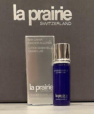 La Prairie Skin Caviar Essence-in-Lotion -10ml/0.34oz