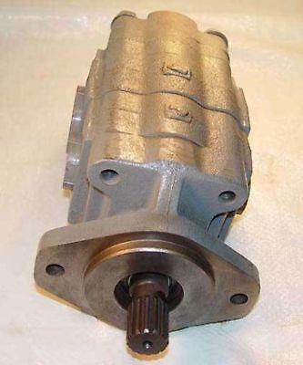 L55247 Hydraulic Pump Fits Case 680e 680g