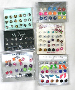 Best Selling in Earring Lot