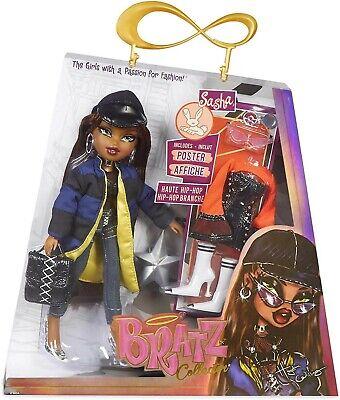 Bratz Collector Sasha 10-Inch Doll