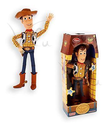 Disney Toy Story Pull String Woody 16