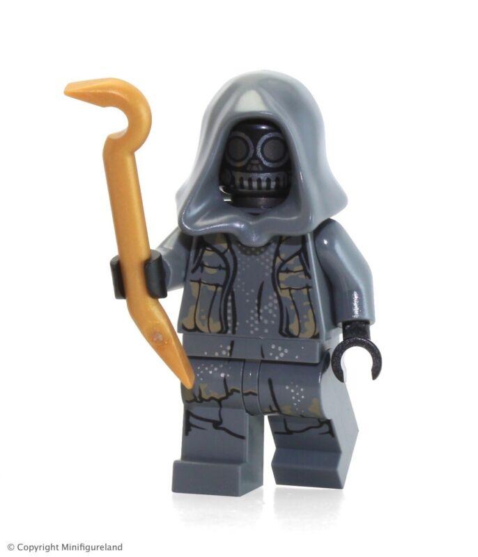 NEW LEGO Star Wars Rey/'s Speeder 75099 UNKAR/'S THUG Minifigure Figure 2015
