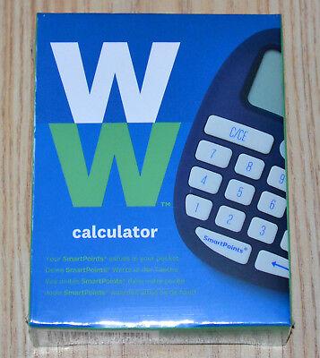 Weight Watchers - Wellness that Works WW SmartPoints™ Calculator FitPoints 2019