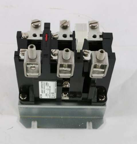 New BA33A Eaton Thermal Overload Relay Ingersoll Rand # 39164363