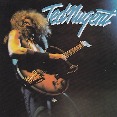 Ted Nugent (1975)
