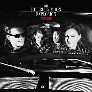 HILLBILLY MOON EXPLOSION Raw Deal best of CD new sealed Maniac Lover Chick Habit