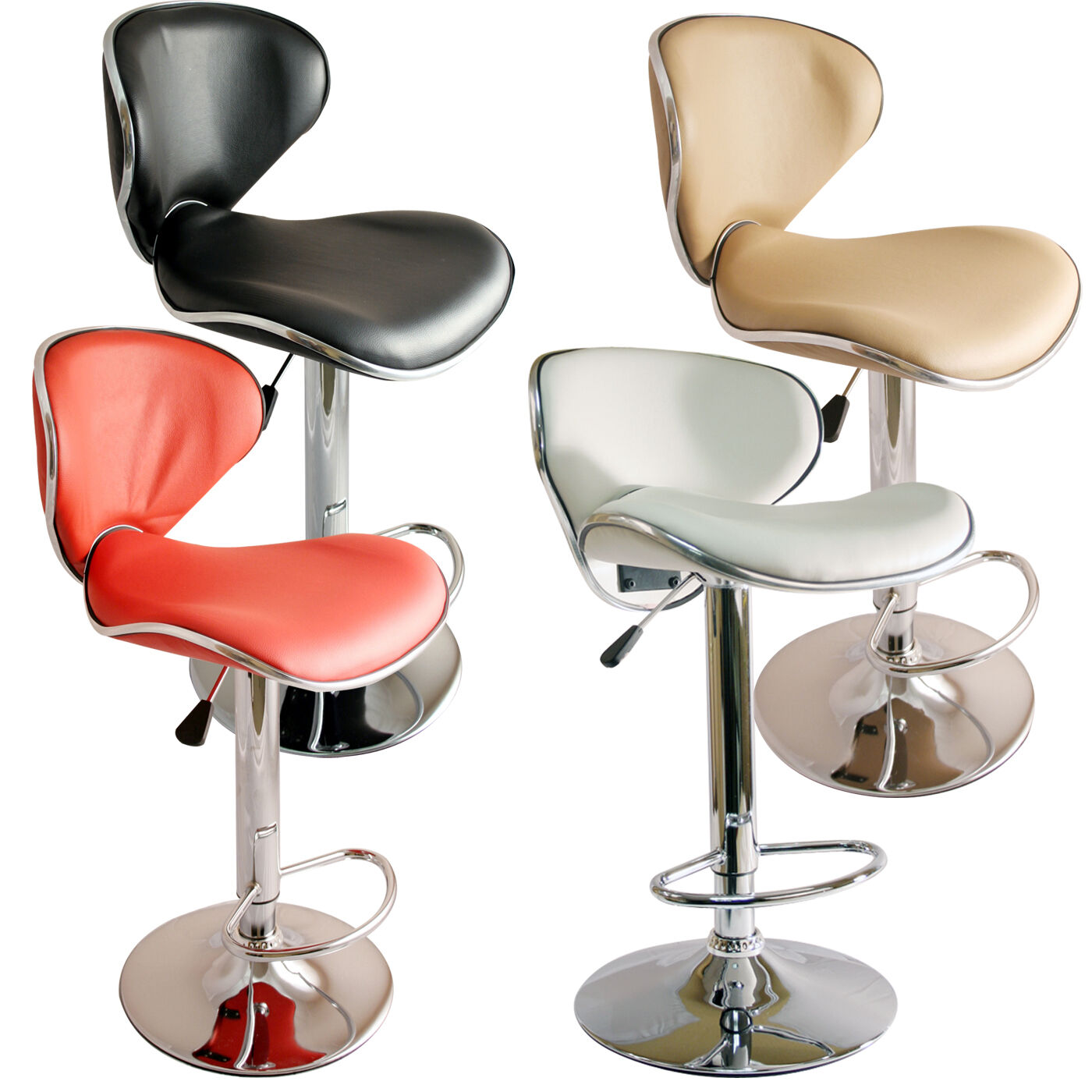 Black Kitchen Bar Stools Uk
