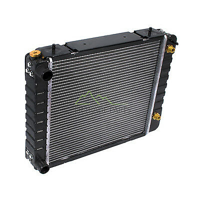 LAND ROVER DEFENDER DISCOVERY 300TDI NEW RADIATOR ASSEMBLY   BTP2275 1994 1998