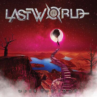 LastWorld - Over The Edge, NEW CD In stock now!Journey,Bon Jovi,Night Ranger