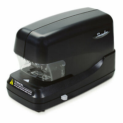Swingline 270 High Capacity Electric Stapler 70 Sheets Black