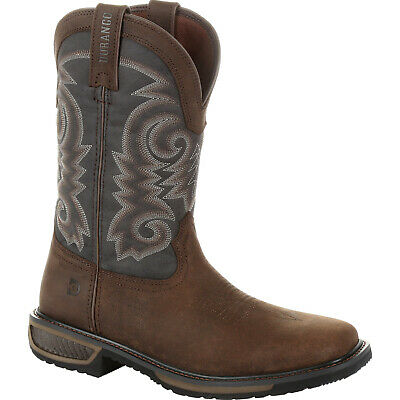 Durango® WorkHorse™ Western Work Boot