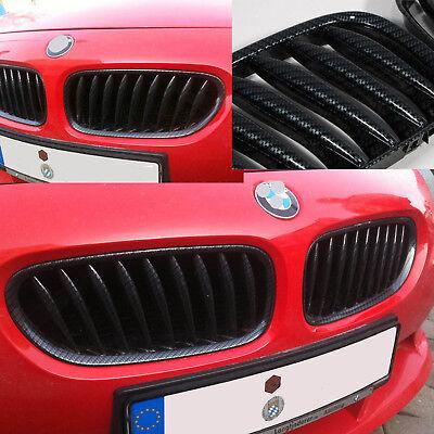 Roadster 02.03-12.05 E85 Carbon look .Rieger Heckansatz    BMW Z4 bis Facelif