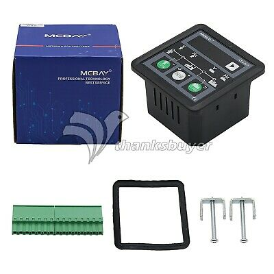 Generatormains Ats Controller Automatic Transfer Switch Controller Ats220 Thz