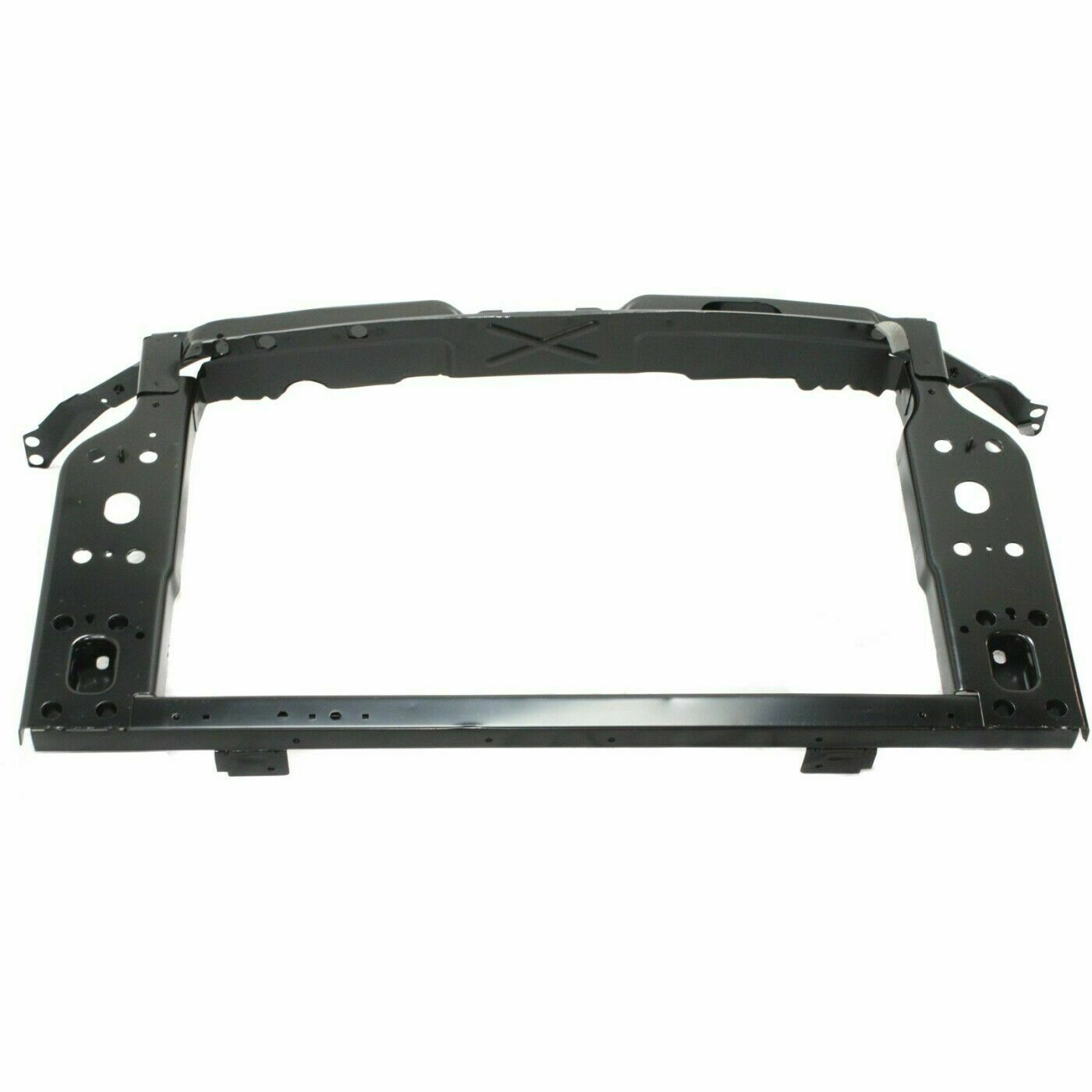 Radiator Support For 2012-2016 Fiat 500 Naturally Aspirated Assembly