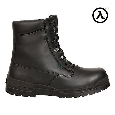 ROCKY ELIMINATOR GORE-TEX¨ WTRPF 400G INSULATED DUTY BOOTS 81321 * ALL SIZES Gore-tex ® Duty Boot