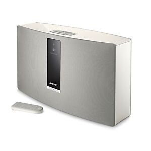 Bose soundtouch 30 series III blanc