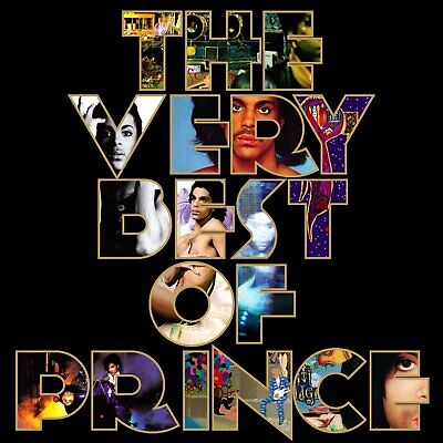 The Very Best of Prince by Prince  Dance & Electronic Dance Pop  Funk Audio