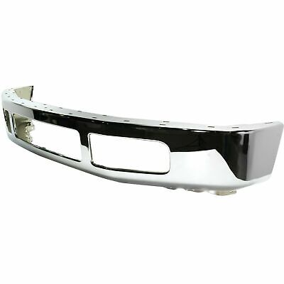 NEW USA Made Chrome Front Bumper or 2008-2010 Ford F250 F350 Super Duty