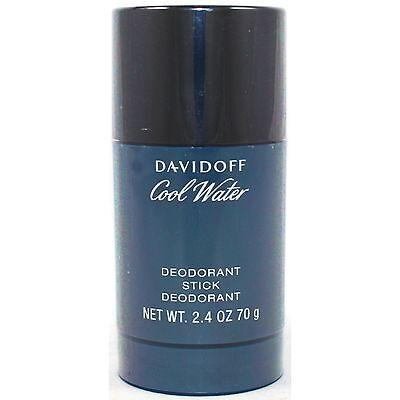Cool Water Deodorant Stick (Davidoff Cool Water Man - Men 75 ml Deostick Deo Stick Deodorant Deostick)