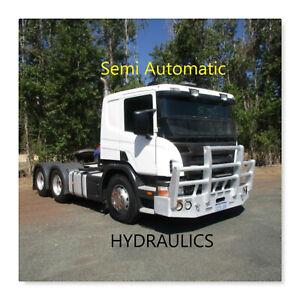 SCANIA PRIME MOVER, P420 AUTOMATIC, HYDRAULICS Pickering Brook Kalamunda Area Preview