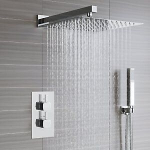 Concealed Shower Mixer Ebay