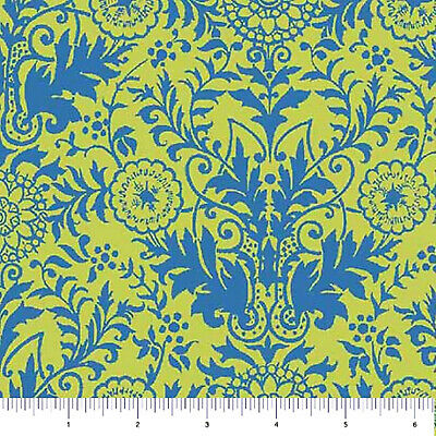 1 Yd Cut ELLERY From Ink Arrow Fabrics - 26106-HY - $4.24