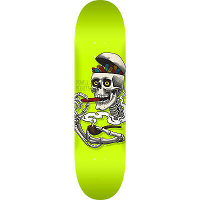f3a4a87d3ddc Decks - Powell Skateboard Deck - 9 - Trainers4Me