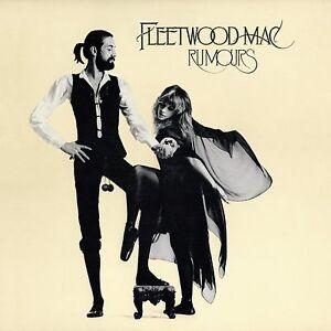 FLEETWOOD MAC RUMOURS LP VINYL ALBUM (January 28th 2013)