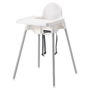 High chair  Ikea Antilop