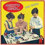 Johnny's Bricks N Kicks