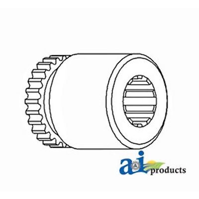 C5nn717a Sleeve Pto Clutch Fits Ford New Holland2000 3000w6sp 7sp 8sp