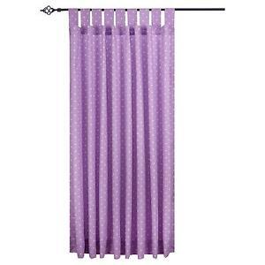 Next Lilac Curtains