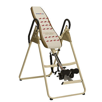 Ironman Infrared Therapy RX Inversion Table